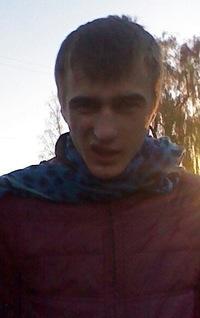 Андрей Бондаренко, 9 декабря , Брянск, id132162303