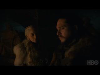 Game of Thrones _ Season 8 Episode 2 _ Preview (HBO)