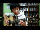 Mason Williams Classical Gas Sungha Jung