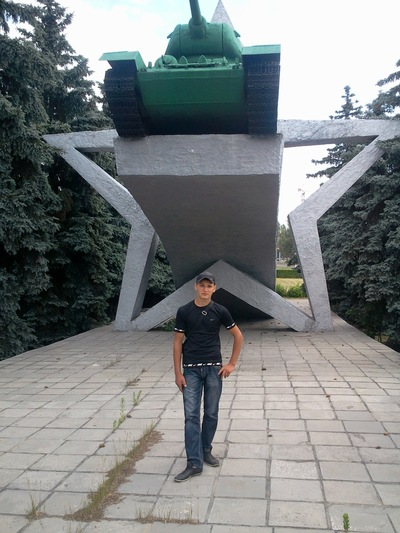 Анатолий Фаустов, 31 августа 1995, Липецк, id187938827