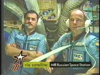 FISHER SPACE PEN ON QVC IN SPACE!!