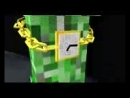 Monster School _ AVM SHORTS - STICKMAN CHALLENGE Epic BOTTLE FLIP CHALLENGE - Minecraft Animation ( 144 X 176 ).3gp