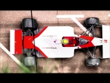 50 Years Of F1 | #ThisIsMcLaren | Presented by Richard Mille