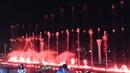 Танцующие фонтаны в отеле Pomegranate, Греция, Халкидики