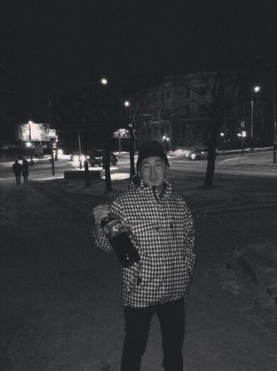 Василий Захаров, 1 декабря , Хонуу, id114877816
