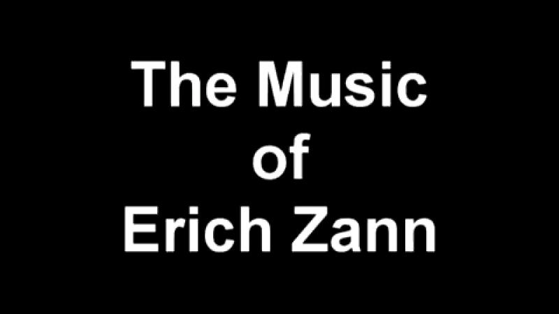 The Music of Erich Zann (2010)