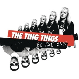 The Ting Tings альбом Be The One
