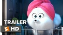 The Secret Life of Pets 2 Trailer (2019) | 'Gidget' | Movieclips Trailers