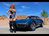 1972 Chevrolet Corvette As New -Test Drive - Viva Las Vegas Autos
