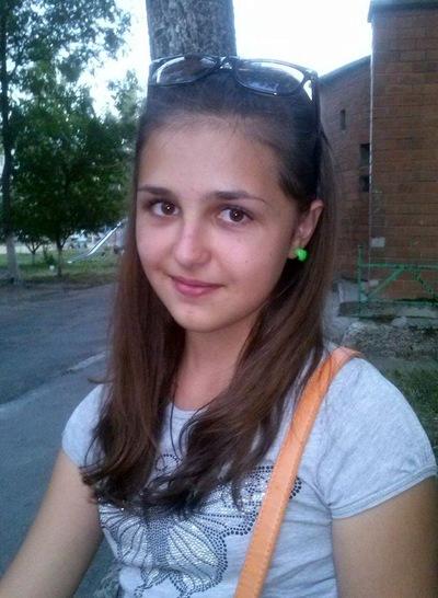 Анна Садовская, 4 октября , Калинковичи, id156512045