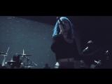Fire Red Empress - Giants (2017) (Alternative Metal  Female Vocal)