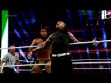 WWE PPV Greatest Royal Rumble 27.04.2018 - Jeff Hardy vs Jinder Mahal