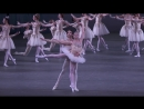 NYC Ballets Tiler Peck Teresa Reichlen and Sara Mearns on George Balanchines JEWELS