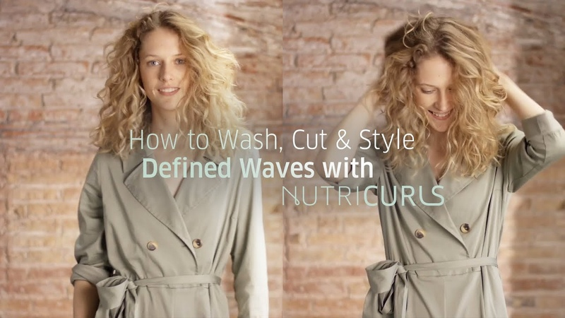 3 Tips to Free your Defined Waves | Wella Professionals