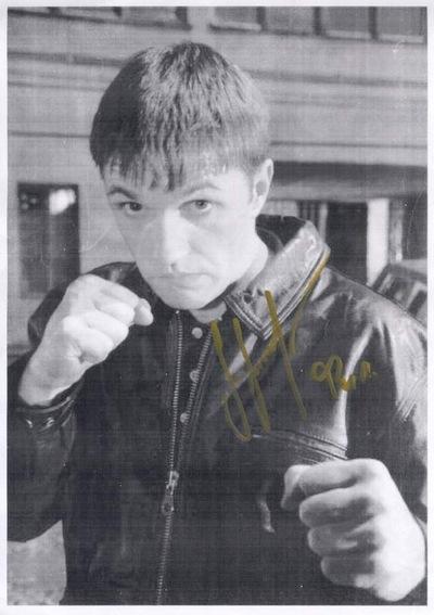 Вячеслав Чимдэ, 23 ноября 1992, Элиста, id23433321