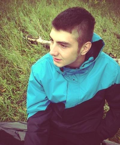 Миша Алексеенко, 16 августа 1994, Симферополь, id210951097