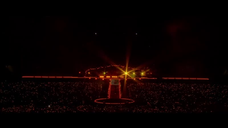 Coldplay Fix You Live In São Paulo