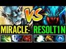 Miracle PL Repair for TI8 Try Hard Mid Lane - Dota 2 gameplay