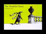 Michael Mantler (Robert Wyatt, Jack DeJohnette, Carla Bley, Terje Rypdal) - The Doubtful Guest