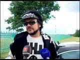 Интервью с Филиппом Киркоровым (Славянский Базар 2014)