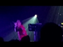 DEAD CROSS Seizure and Desist live 2018