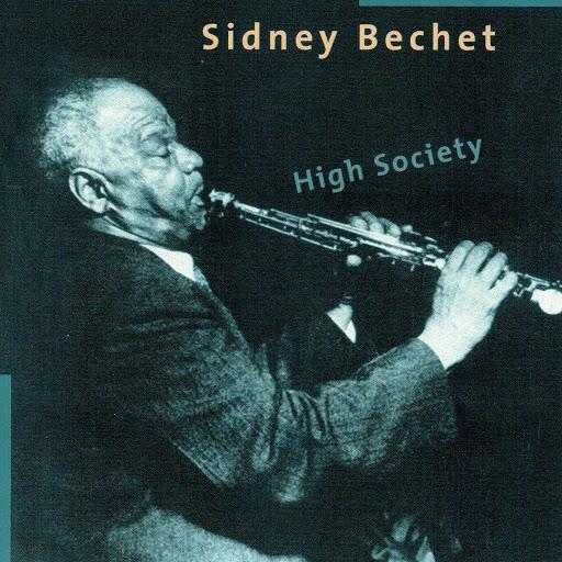 Sidney Bechet альбом High Society