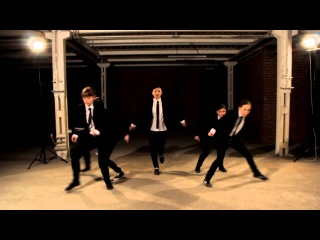 2PM Cover Dance - Heartbeat & I'm your man ( by