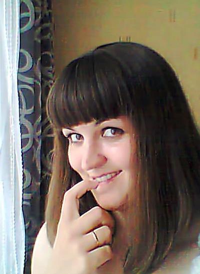 Екатерина Лавренова, 15 августа 1989, Брянск, id141598233