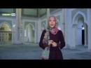 Хикмет студиясы Айдана Нұрболқызы Рамазан нұр шашқан ай