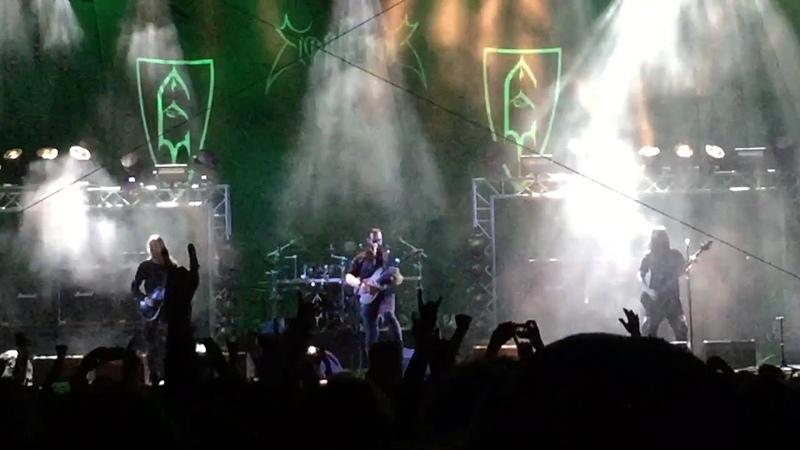 Emperor - live at PartySan open air 2018