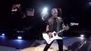 METALLICA LIVE MADRID WIZINK CENTER 3 FEBRUARY 2018 FULL CONCERT MULTICAM AUDIO HD