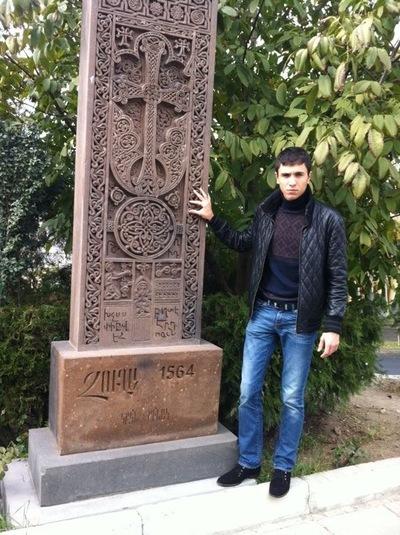 Серж Григорьянц, 3 сентября , Москва, id8487677