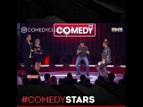 Ван Дамм в Comedy Club