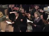 Carl Heinrich Graun - Der Tod Jesu, GraunWV BVII2 - Karlsruher Barockorchester &amp Die Durlacher Kantorei J. Blomenkamp