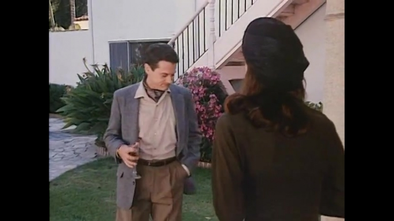 Когда мы встретимся вновь _ Till We Meet Again (1989) Part.3