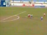 Локомотив-Динамо 3-0 Гол Обиоры (2002)