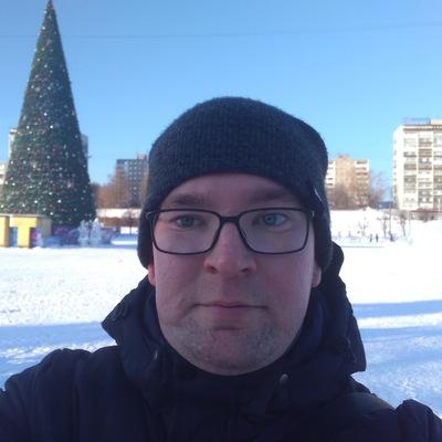 Вадим Патокин