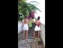 Greece Yacht Week Fails/BTS - Kenza Zouiten