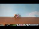 Сила скрученной резины Игрушка скачущий рыцарь