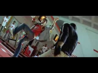 happy telugu movie allu arjun fight scene