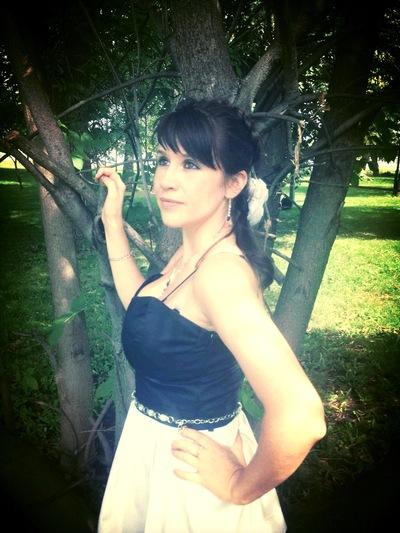 Светлана Нуянзина, 11 июля , Самара, id37628889