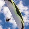 Полеты на параплане и дельтаплане в Кемерово
