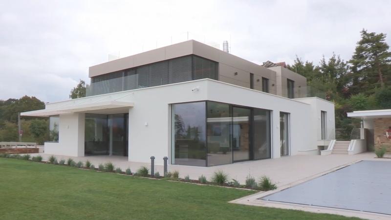 LEON Bau - Exklusive Architektur für Anspruchsvolle
