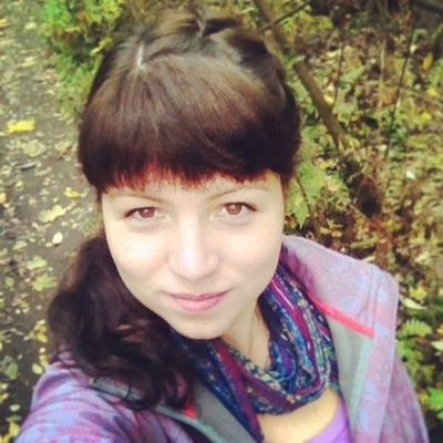 Алёнушка Селюханова, 22 октября 1992, Ивантеевка, id14918844
