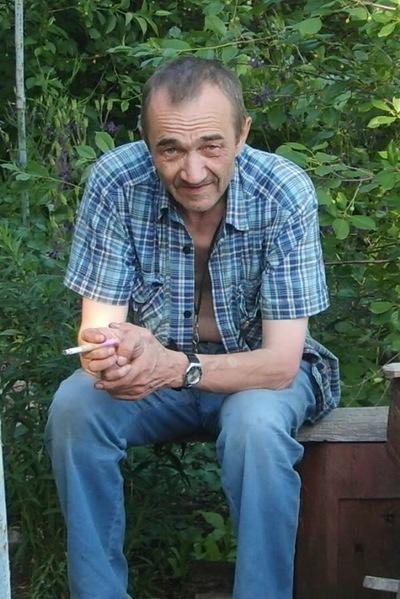 Владислав Егоров, 2 февраля 1950, Уфа, id198636803
