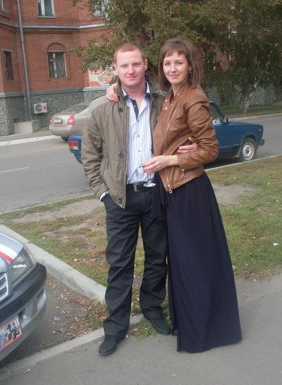 Екатерина Дудкина, 15 февраля 1989, Бийск, id136233475