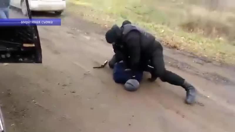 Задержаны сбытчики наркотиков