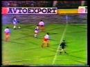 КУЕФА 1985/1986 Днепр Днепропетровск-Висмут Ауэ. 1т 2-1 (02.10.85)