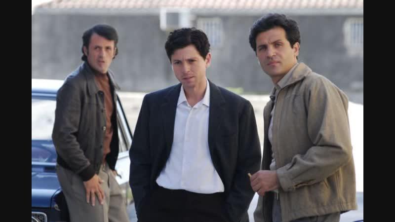 Дон Корлеоне (2007) (сезон 1, серии 1-6 из 12)