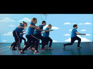ROXY CREW kids | HIP-HOP DANCE